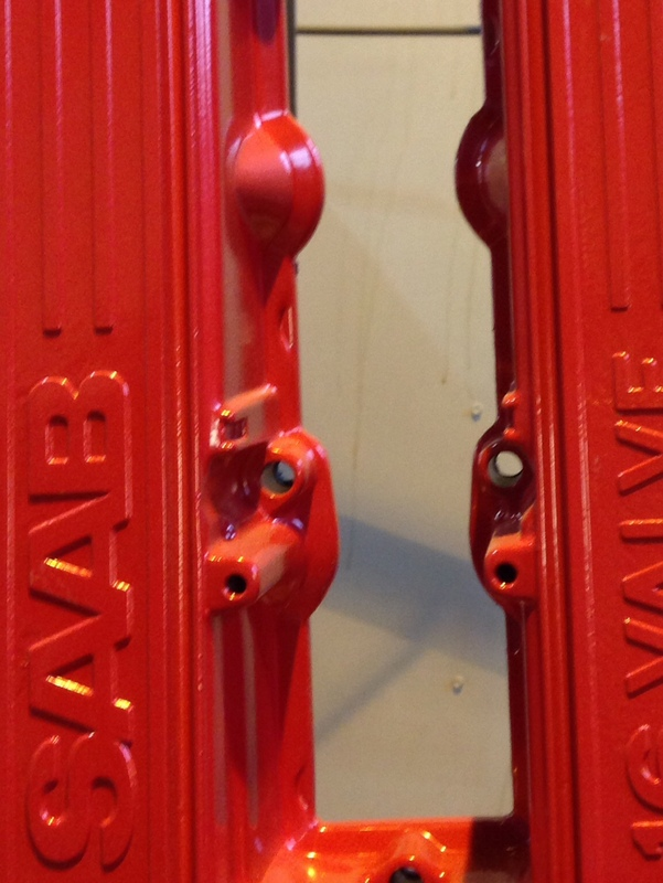Gallery | Stockport Powder Coating | Official Stockport Site.
